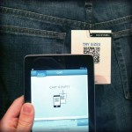 实体店引进NFC技术 重塑购物方式