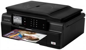 NFC打印机