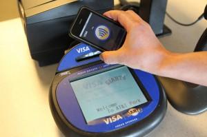 NFC要爆发了吗?