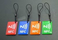 一切为了省电,用NFC标签快速开关耗电大户WIFI