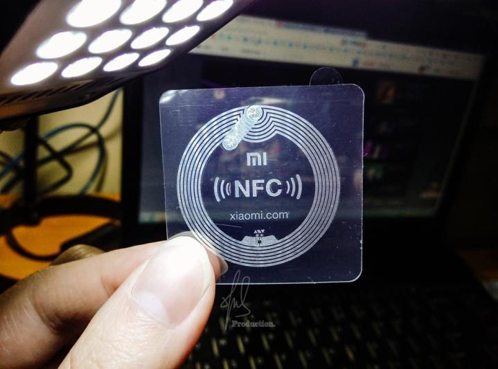 如何用自己的手机检测NFC芯片的型号与容量-附最权威的芯片检测APP