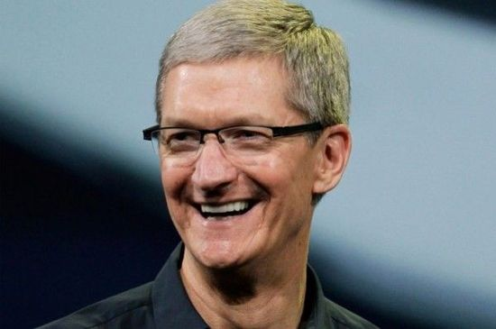 """库克:""""2015年将是Apple Pay年"""""""