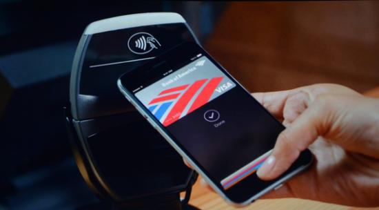 NFC功能成为手机标配的时代来了吗?