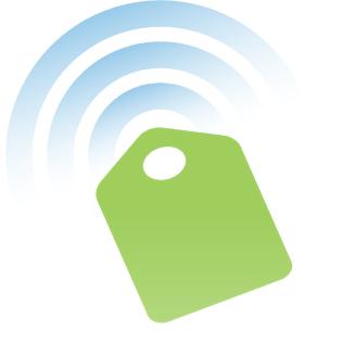 把网址链接用手机批量写入NFC标签