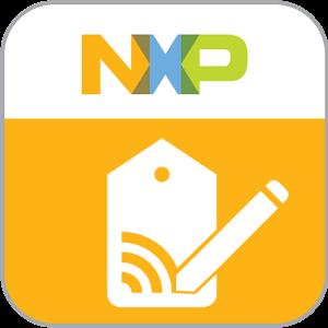 NFC TagWriter - 芯片厂商NXP官方推出的APP(中文汉化版)
